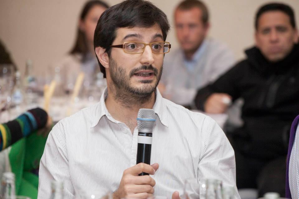 Joaquín Hidalgo - Fotografía de Premiun Tasting