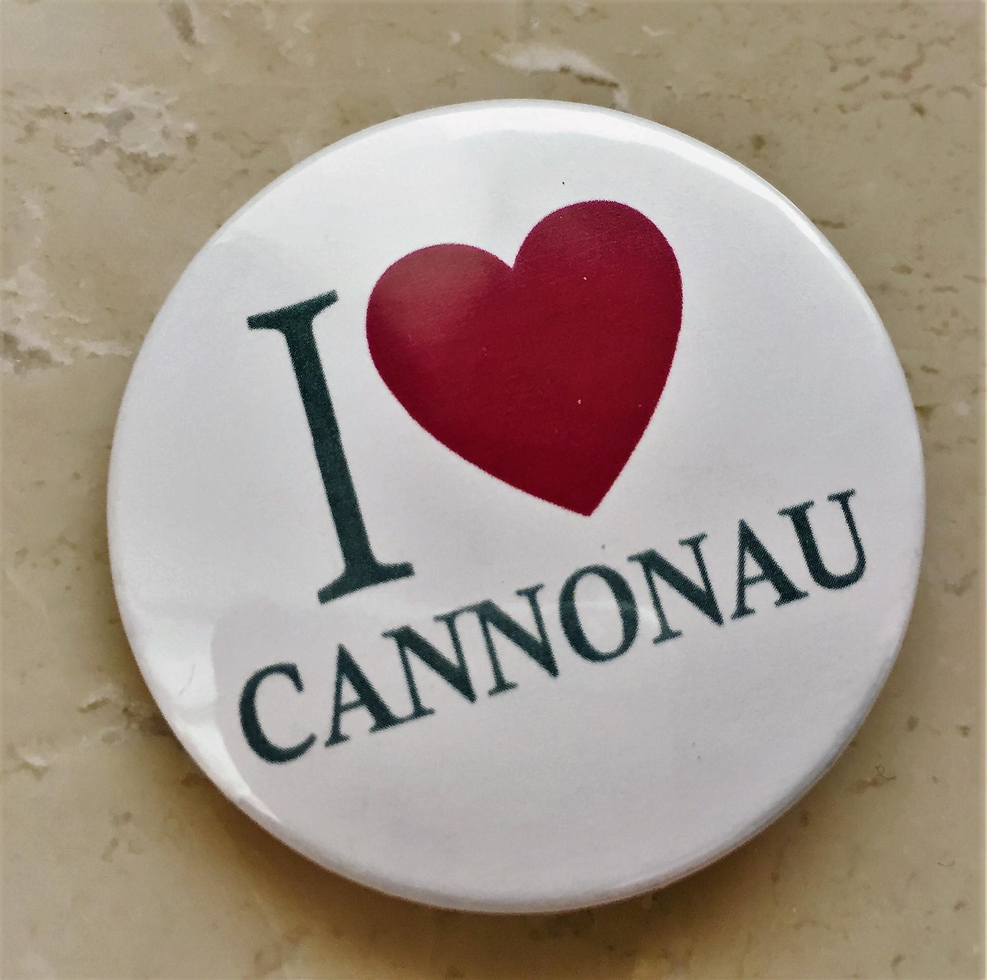 Cannonau - Foto cedida