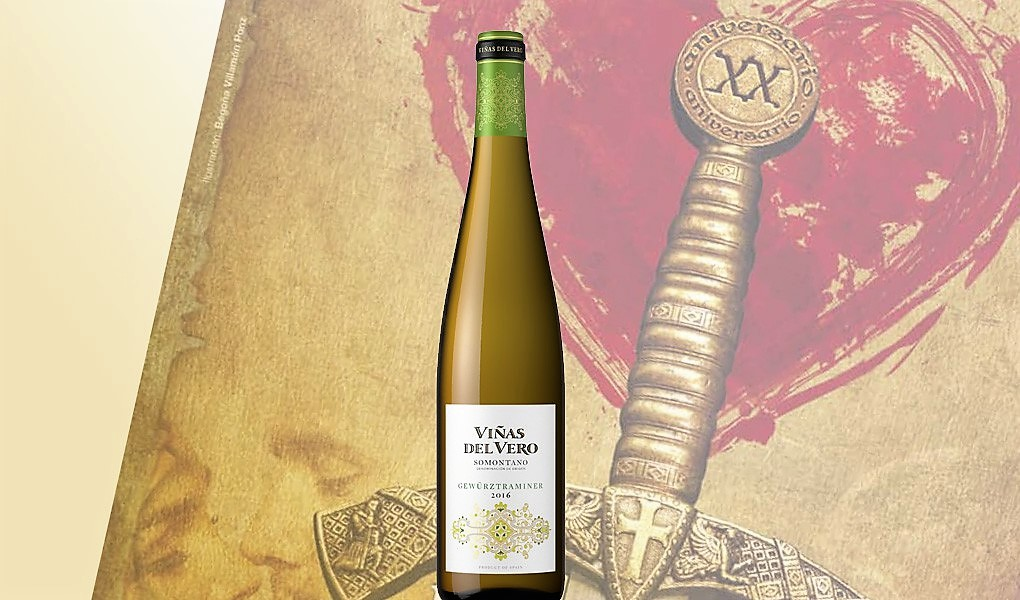 """""""El Vino del Amor"""" - Foto http://www.gonzalezbyass.com/"""
